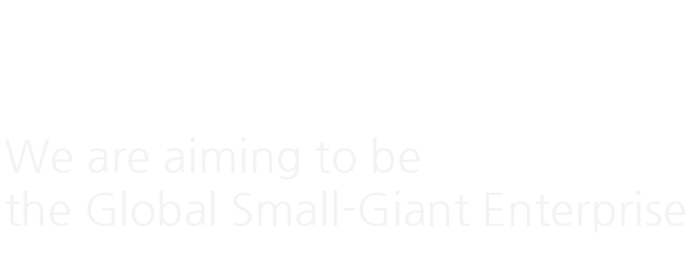 SEBANG INDUSTRIAL - We are aiming to be the Global Small-Giant Enterprise